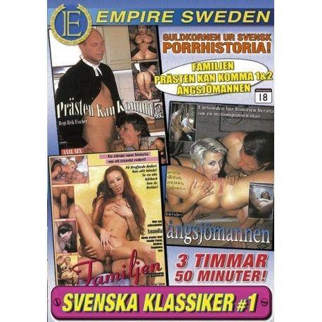 Porrfilm På Svenska